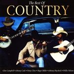 Best Of Country - Best Of Country CD Cover Art