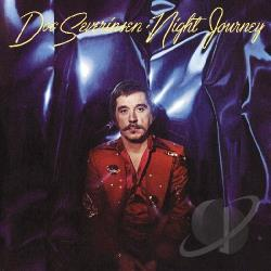 Severinsen, Doc - Night Journey CD Cover Art