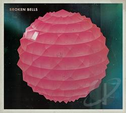 Broken Bells - Broken Bells CD Cover Art
