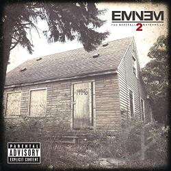 Eminem – The Marshall Mathers LP 2
