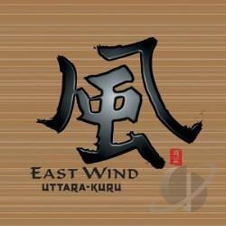 Uttara-Kuru - East Wind CD Cover Art