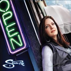 Shawna, Ray - Open CD Cover Art