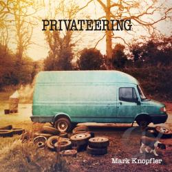 Knopfler, Mark - Privateering CD Cover Art