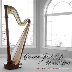 Tisha Murvihill - Come Just As You Are CD Cover Art