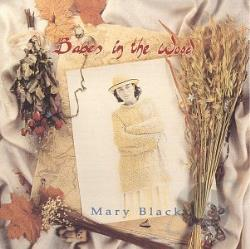 Black, Mary - Babes in the Wood CD Cover Art