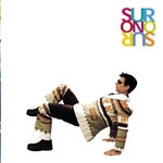 Johansen, Kevin - Sur o No Sur CD Cover Art