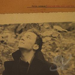 Lerman, Peter - Another One Just Like You CD Cover Art
