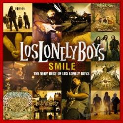 Los Lonely Boys - Smile: The Very Best of Los Lonely Boys CD Cover Art