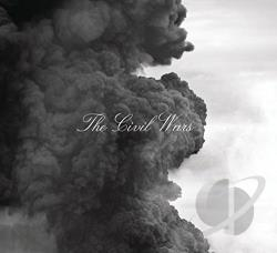 Civil Wars - Civil Wars CD Cover Art