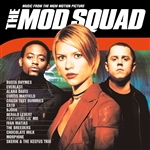 Mod Squad - Mod Squad (Music From The MGM Motion Picture) DB Cover Art