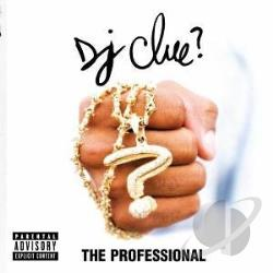 Clue, DJ - Professional CD Cover Art