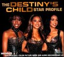 Destiny's Child - Star Profile CD Cover Art