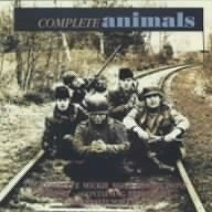 Animals - Complete CD Cover Art