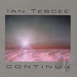 Tescee, Ian - Continua CD Cover Art