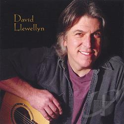 Llewellyn, David - David Llewellyn CD Cover Art