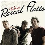 Rascal Flatts - Vault DB Cover Art