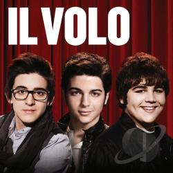 Il Volo - Il Volo CD Cover Art