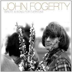 Fogerty, John - Wrote a Song for Everyone CD Cover Art