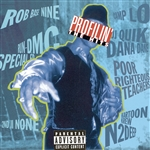 Profilin' The Hits CD Cover Art