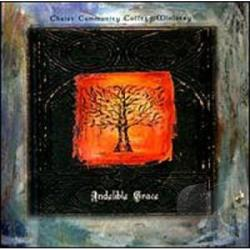 Christ Community College Minist - Indelible Grace CD Cover Art