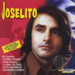Joselito - Joselito CD Cover Art
