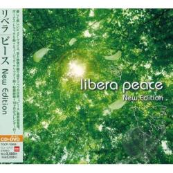 Libera - Peace: 2010 Edition CD Cover Art