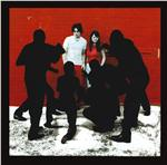 White Stripes - White Blood Cells DB Cover Art