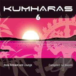 Vol. 6-Kumharas Ibiza - Vol. 6 - Kumharas Ibiza CD Cover Art
