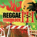 Reggae Road Block - Vol. 3 - Reggae Road Block CD Cover Art