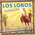 Los Lobos - Good Morning Aztl�n DB Cover Art