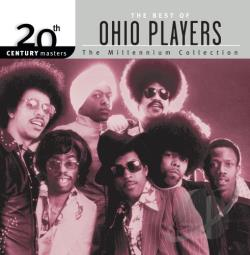 Ohio Players - 20th Century Masters - The Millennium Collection: The Best of Ohio Players CD Cover Art