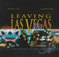 Figgis, Mike - Leaving Las Vegas CD Cover Art