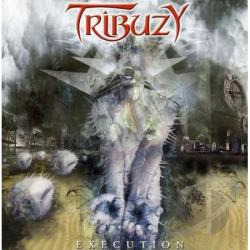 Tribuzy - Execution CD Cover Art