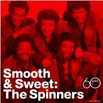Spinners - Smooth and Sweet DB Cover Art