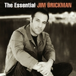 Brickman, Jim - Essential Jim Brickman DB Cover Art