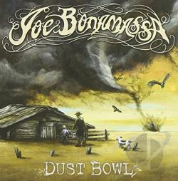 Bonamassa, Joe - Dust Bowl CD Cover Art