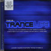 This Is Trance Life CD Cover Art