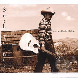 Turner, Seth - Another Day In My Life CD Cover Art