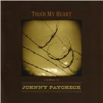 Touch My Heart - A Tribute to Johnny Paycheck DB Cover Art