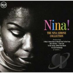 Simone, Nina - Nina!: The Nina Simone Collection CD Cover Art