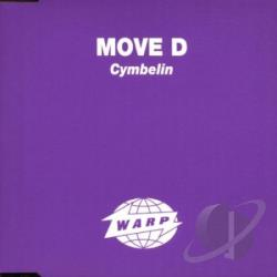 Move D - Cymbelin CD Cover Art