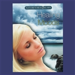 Healing Moods CD Cover Art