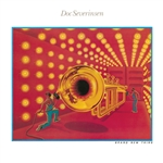 Severinsen, Doc - Brand New Thing CD Cover Art