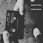 Motionplus - Golden Rule DB Cover Art