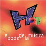 HTV: El Poder De La Musica CD Cover Art