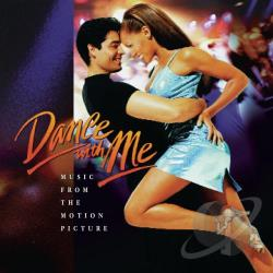 Dance With Me-Music From The Movie - Dance With Me CD Cover Art