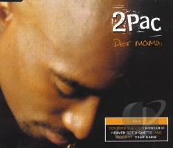 Pac - 2pac - Greatest Hits - Dear Mama by Richard Beltre