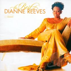 Reeves, Dianne - Best of Dianne Reeves CD Cover Art