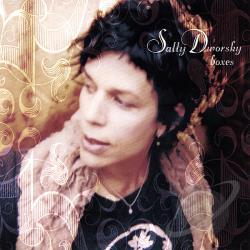 Sally Dworsky salary