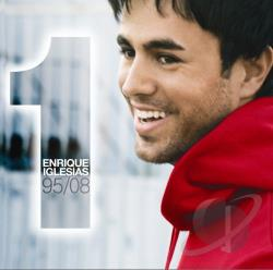 Iglesias, Enrique - 95/08 Exitos CD Cover Art